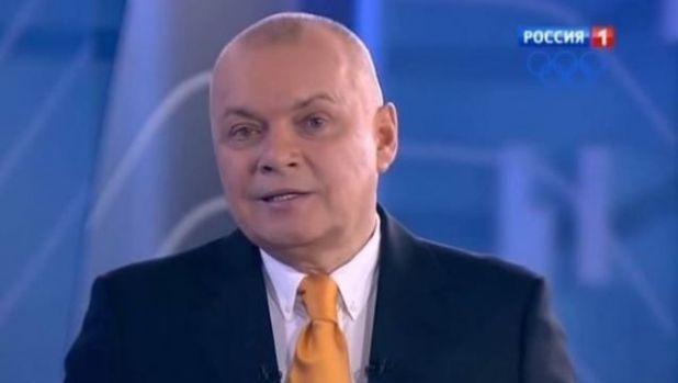 Проти Кисельова порушено справу