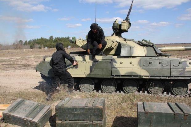 На підприємстві укроборонпрому
