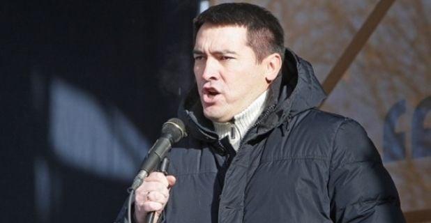 Рустам Темиргалиев / 15minut.org