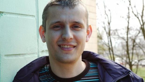 Вячеслав Веремий