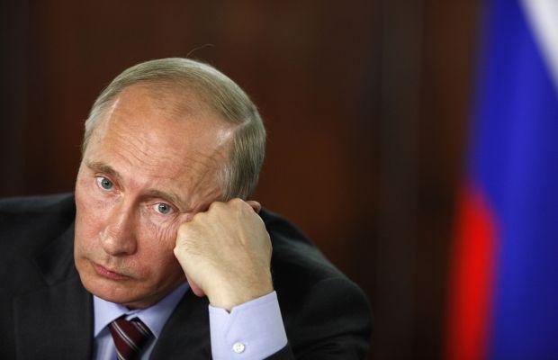 Путин хочет видеть присоединение Крыма в учебниках истории / thekievtimes.com
