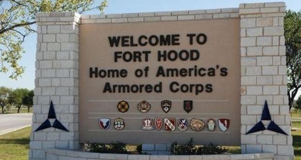 На американской военной базе Форт-Худ произошла стрельба