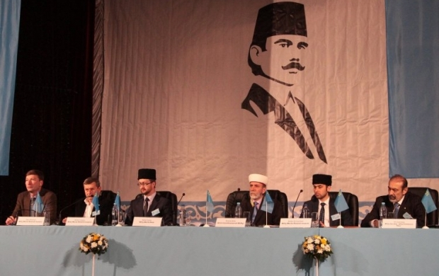 Majlis starts preparation for referendum to determine will of Crimean Tatar people