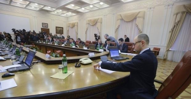 Кабмин предлагает значительные изменения в налогообложении / Фото УНИАН