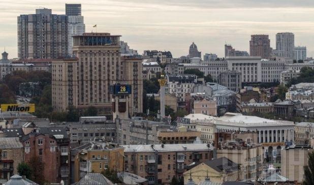 Сегодня в Киеве 347 сотрудников Киевского городского центра социальных служб для семьи
