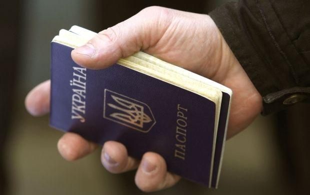 Ukraine does not recognize forced change of citizenship / Reuters