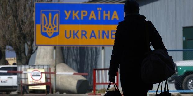 Пограничникам в Луганской области нехватает приборов ночного видения / фото УНИАН