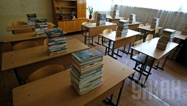 Батьків та вчителів турбує сумнівний статус атестату / УНІАН