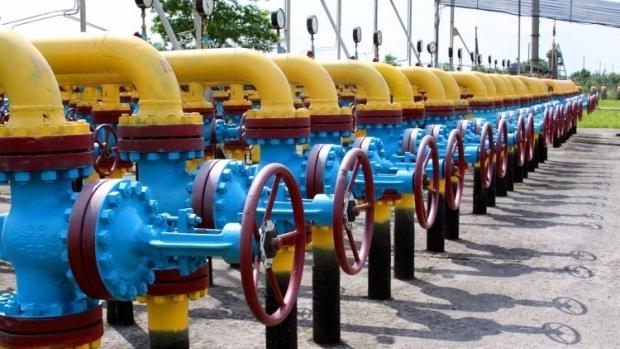 Украина с завтрашнего дня начнет поставки газа через Польшу