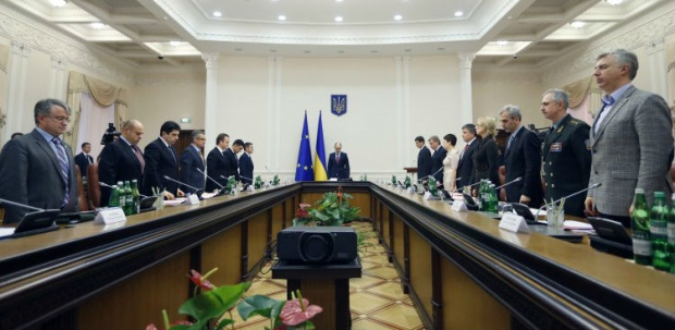 Cabinet of Ministers assigns 6 six months for discussion of decentralization of power