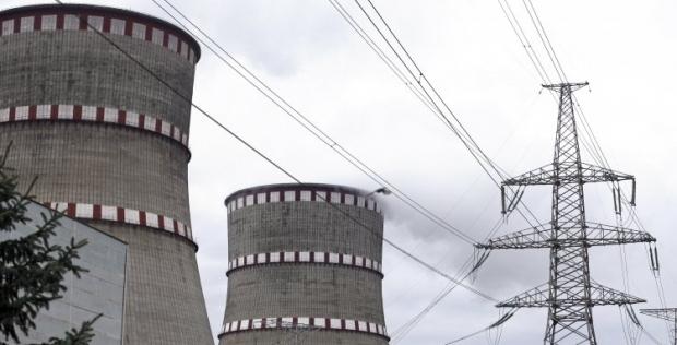 «Энергоатом» – крупнейший производитель электроэнергии в Украине / Фото УНИАН