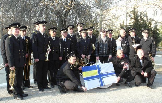Курсанты будут практиковаться на подлодках НАТО / фото Минобороны