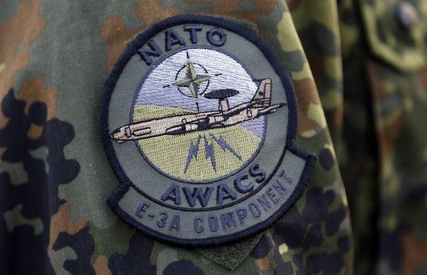 ПА НАТО прекратила сотрудничество с РФ / REUTERS