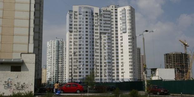 В 2013 году получили жилье 6 тыс. семей и одиноких граждан