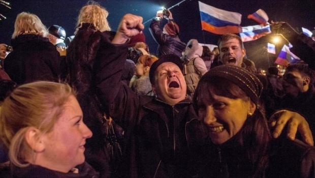 Госдума решила, что СЭЗ в оккупированном Крыму бедет действовать 25 лет / Фото УНИАН