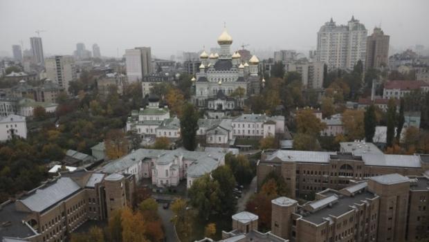 Регистрировать недвижимость теперь будет проще / Фото УНИАН