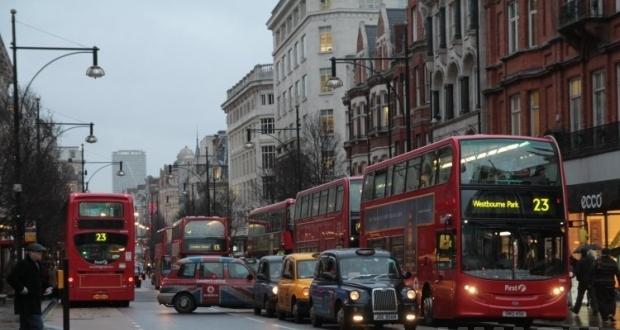Великобритания выступает против распределения мигрантов между странами ЕС / УНИАН