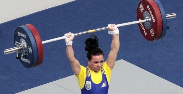 Юлія Паратова стала вже дворазовою чемпіонкою Європи / sport-xl.org