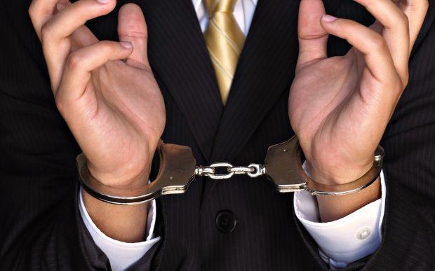 Киевские власти предпринимают реальные шаги по борьбе с коррупцией / gdefon.com