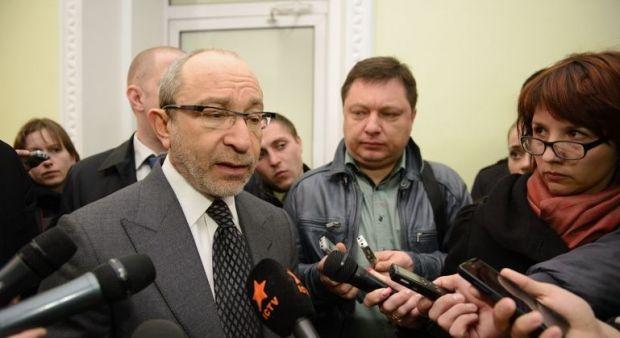 Кернес / Павел Козаченко / dozor.kharkov.ua
