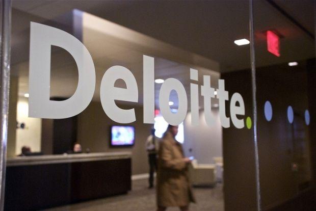 Deloitte оцінив соціальний розвиток України / com-credit.ru