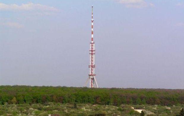 Сепаратистам не удалось захватить телебашню в Харькове / AlexSmall / wikipedia.org
