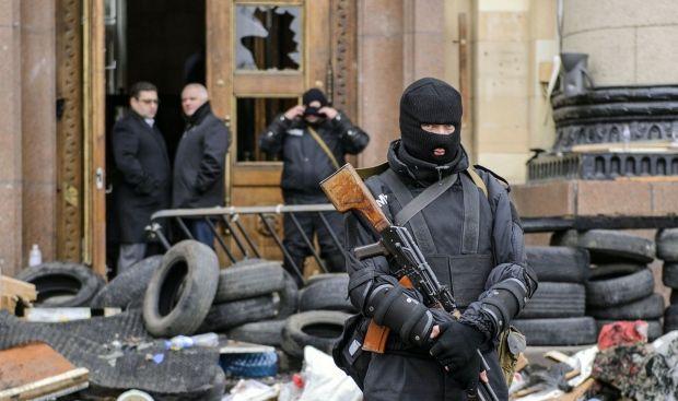 Якщо сепаратисти не здадуть зброю в
