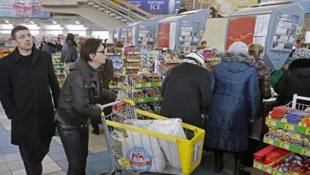Инфляция в Украине в апреле ускорилась до 3,3% / Фото УНИАН