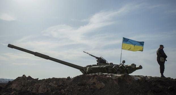 Иванющенко также способствовал освобождению захваченного здания горисполкома Енакиево / REUTERS