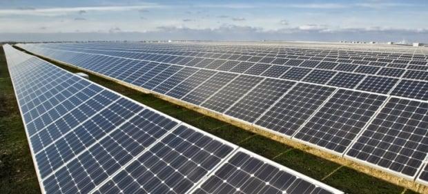 Альтернативная энергетика в апреле дополнительно получит 300 млн грн / Фото УНИАН