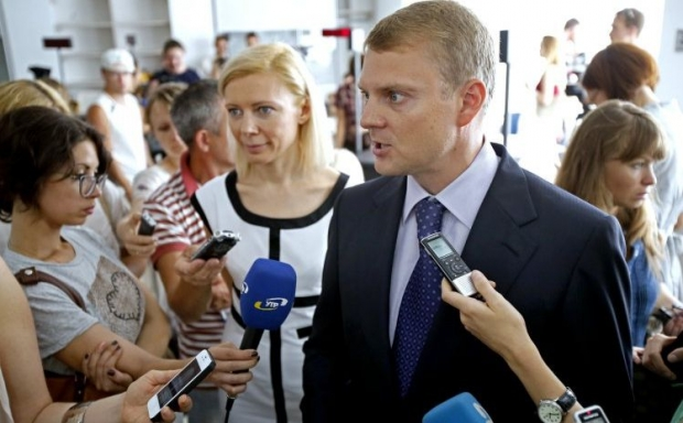 Александр Пузанов уволен с должности