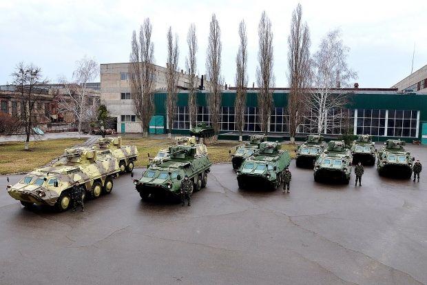 Украина должна возродить