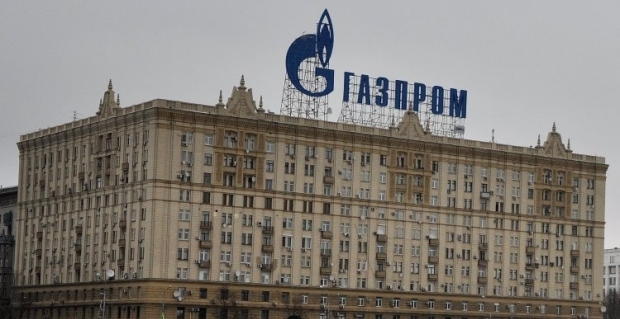 Газпром получил предоплату / Фото УНИАН