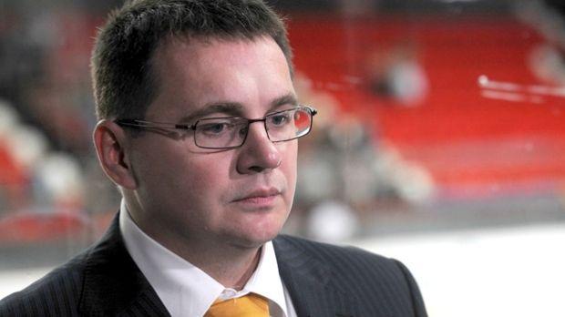 Андрій Назаров просить припинити дію його контракту зі збірною України / hcdonbass.com
