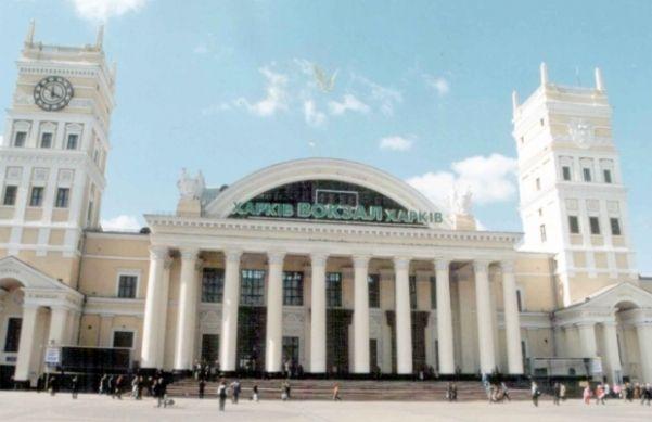 В Харькове задержали подозрительного нищего с зарисовками секретных объектов