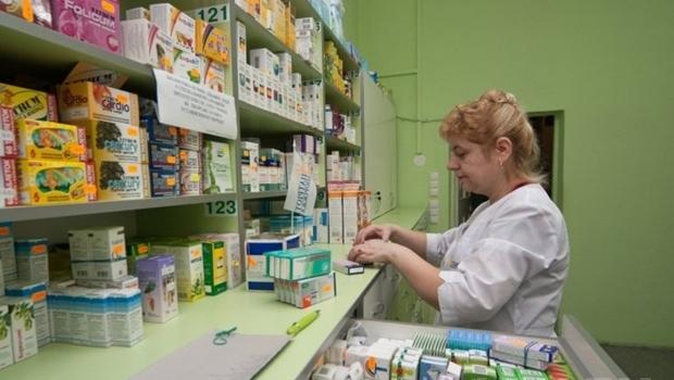 АМКУ проверит 30 аптечных сетей / Фото УНИАН