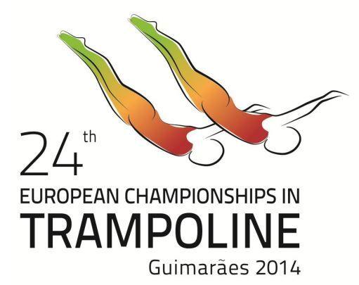 Чемпионат Европы-2014 / ueg.org