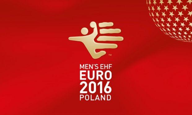Збірну України на Чемпіонат Європи з гандболу-2016 поведе Віталій Андронов / eurohandball.com