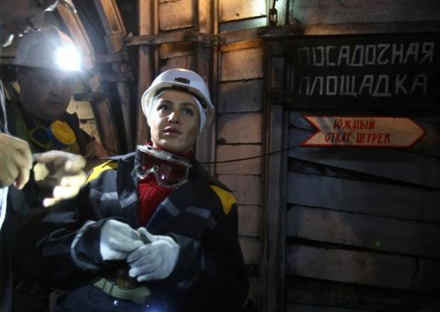 Шахтарська праця в Україні – одна з найбільш небезпечних