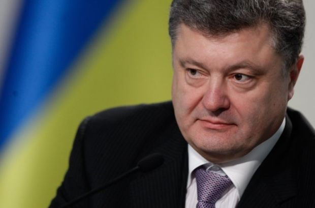 European integration and struggle against corruption are priorities of new power – Poroshenko