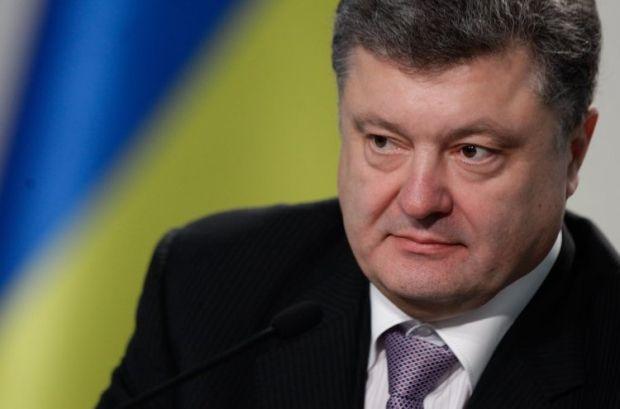 There is no alternative to continuation of ATO – Poroshenko