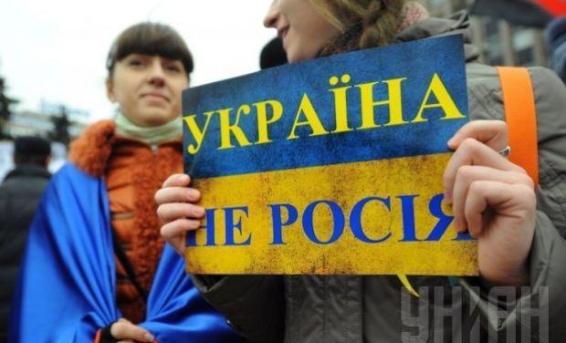 На переконання Гудечека, ситуація в Україні, у порівнянні з чеською, зараз «значно гірша»