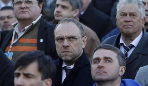 Сергей Власенко