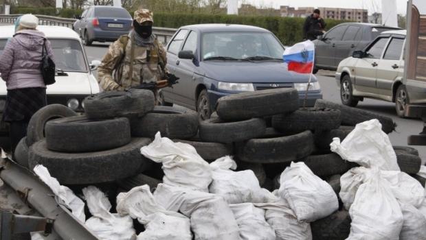 Террористы на Донбассе звереют с каждым днем все больше и больше: боевиками убиты родители на глазах у ребенка
