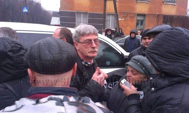 ОБСЕ / slavgorod.com.ua