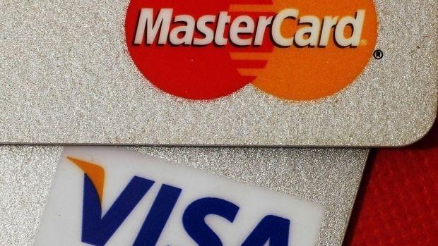 Получить наличные средства с использованием платежных карт VISA и MASTERCard можно в 56 банкоматах / REUTERS