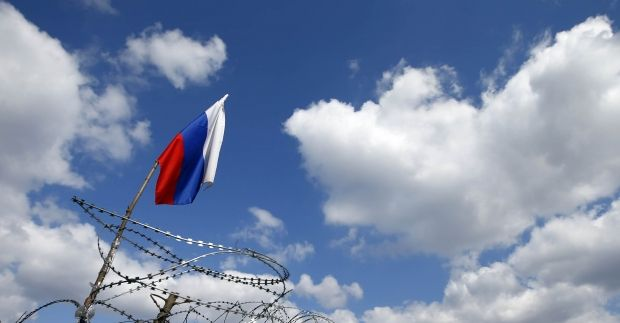 Russia lost its status as a reliable partner for a long time/ REUTERS