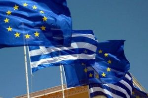 Дипломаты ЕС и США пытаются надавить на Афон