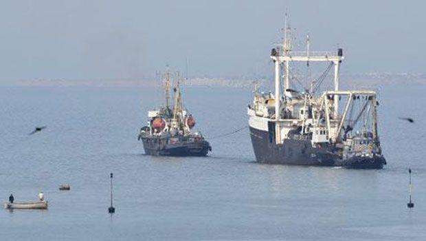 С понедельника начнутся украинско-амеркинские учения / фото Флот Украины