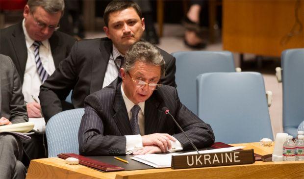 Сергеев раскритиковал двойные стандарты России